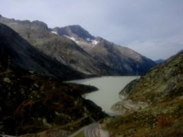 Switzerland - Grimsel Pass-003