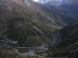 Switzerland - Grimsel Pass-005