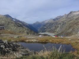 Switzerland - Grimsel Pass - Totensee-002
