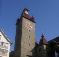 Switzerland - Lucerne-002