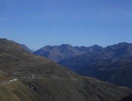 Switzerland - Susten Pass-003