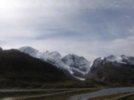 Switzerland - Susten Pass-007