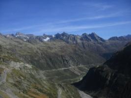 Switzerland - Susten Pass-009