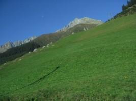 Switzerland - Train ride from Andermatt to Disentis-007