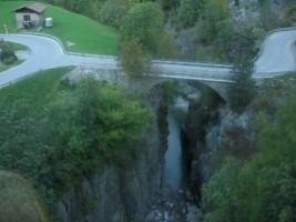 Switzerland - Train ride from Brig to Andermatt-001