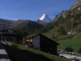 Switzerland - Zermatt-002