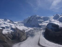 Switzerland - Zermatt - Gornegrat-001