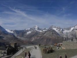 Switzerland - Zermatt - Gornegrat-003