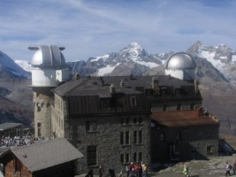 Switzerland - Zermatt - Gornegrat-004
