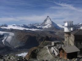 Switzerland - Zermatt - Gornegrat-005