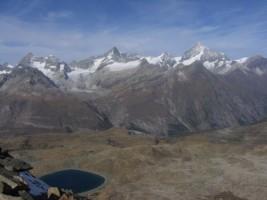 Switzerland - Zermatt - Gornegrat-006