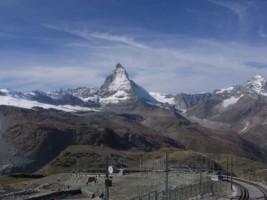 Switzerland - Zermatt - Gornegrat-007