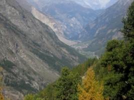 Switzerland - Zermatt - Gornegrat-008