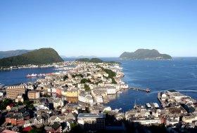 Norway, Ålesund