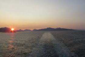 Norway, Midnightsun