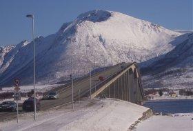 Norway, Sortland