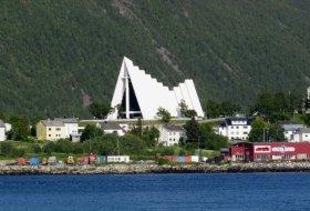 Norway, Tromsø
