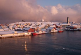 Norway, Vardø