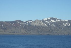 Norway, Jan Mayen