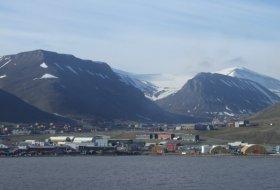 Norway, Longyearbyen