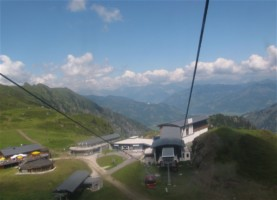 Austria - Kaprun - Kitzsteinhorn-002