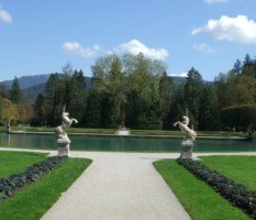 Austria - Salzburg - Hellbrunn Palace-005