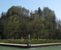 Austria - Salzburg - Hellbrunn Palace-007