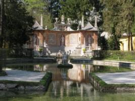 Austria - Salzburg - Hellbrunn Palace-010