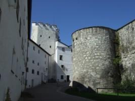 Austria - Salzburg - Hohensalzburg Fortress-004