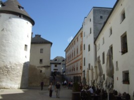 Austria - Salzburg - Hohensalzburg Fortress-005