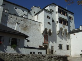 Austria - Salzburg - Hohensalzburg Fortress-008