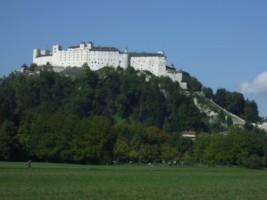 Austria - Salzburg - Hohensalzburg Fortress-010