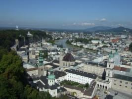 Austria - Salzburg - Hohensalzburg Fortress-015