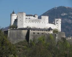 Austria - Salzburg - Hohensalzburg Fortress-021