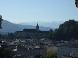 Austria - Salzburg - Kapuzinerberg-006