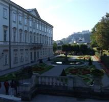 Austria - Salzburg - Mirabell Palace-001