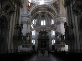 Austria - Salzburg - Salzburg Cathedral-002