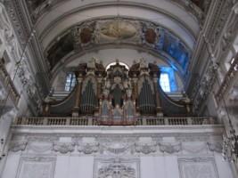 Austria - Salzburg - Salzburg Cathedral-003