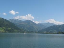 Austria - Zell am See - City centre-004