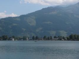 Austria - Zell am See - City centre-005