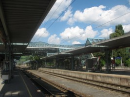 Austria - Zell am See - City centre-006