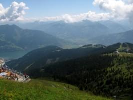 Austria - Zell am See - Schmittenhöhe-002