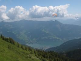 Austria - Zell am See - Schmittenhöhe-006