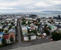Iceland - Reykjavik2015