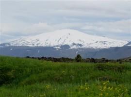Iceland - Snaefellsjoekull201502