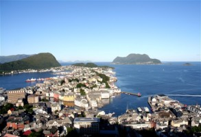 NOR - Alesund2010