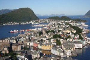 NOR - Alesund201001