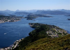 NOR - Alesund201003