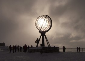 NOR - North Cape2008