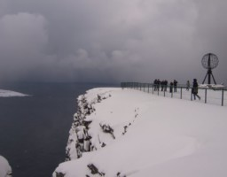NOR - North Cape200801